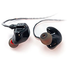 Hörluchs HL4310 black « Auriculares In Ear