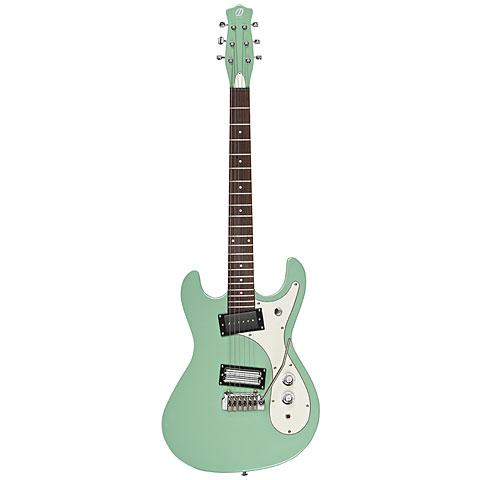 Guitarra eléctrica Danelectro 64XT DA