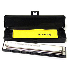 Tombo 3124 Tremolo 24 Bb/A#