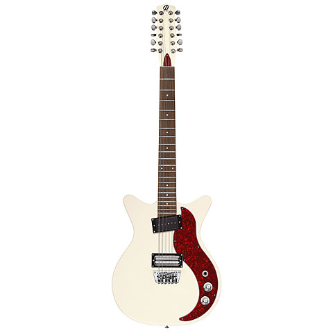 Danelectro 59X12 VC « Electric Guitar