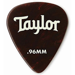 Taylor Celluloid 351 Tortoise .96mm (12Stk) « Plektrum