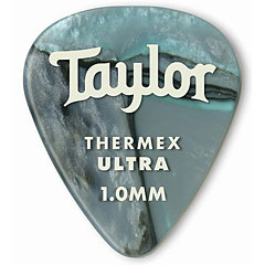 Taylor Thermex 351 Abalone 1.0mm (6Stk) « Plectrum