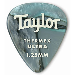 Taylor Thermex 351 Abalone 1.25mm (6Stk) « Plectrum