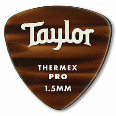 Taylor Thermex Pro 346 TortoiseShell 1.5mm Large (6Stk) « Médiators