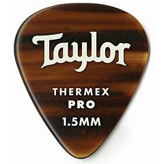 Taylor Thermex Pro 346 TortoiseShell 1.5mm Mittel (6Stk) « Plektrum