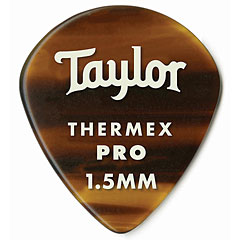 Taylor Thermex Pro 346 TortoiseShell 1.5mm Small (6Stk) « Plektrum