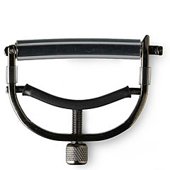 Taylor Capo 12-Sring/Nylon Black Nickel « Capo