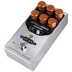 Origin Effects RevivalDrive Compact « Pedal guitarra eléctrica