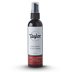Taylor Satin Finish Guitar Cleaner « Limpieza guitarra/bajo