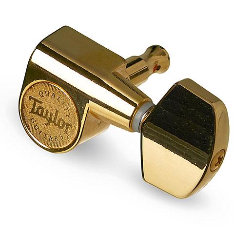 Mechanik Taylor Polished Gold 1:18 6-String