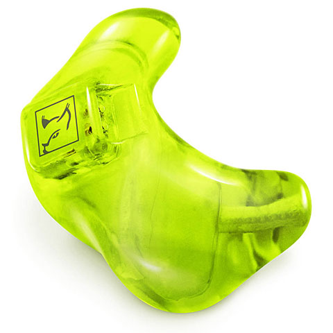 Auriculares In Ear Hörluchs HL5410 Neon Custom Made