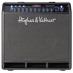 Hughes & Kettner Black Spirit 200 Combo « E-Gitarrenverstärker