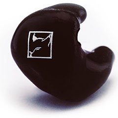 Hörluchs HL6404 Black Custom Made « In-Ear Hörer
