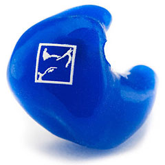 Hörluchs HL6404 Blue Custom Made « In-Ear Hörer
