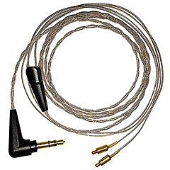 Hörluchs High-End Cable T2 « Cable In Ear