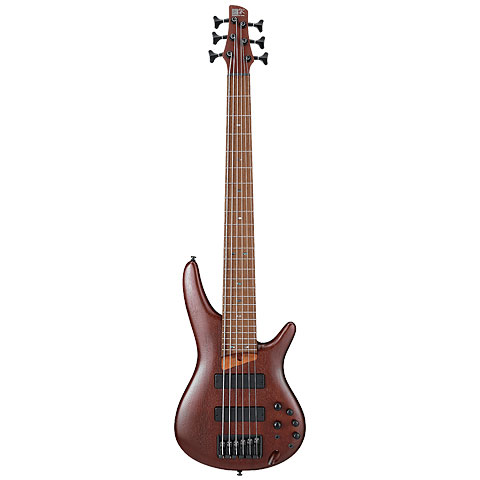 Ibanez SR506E-BM « Electric Bass Guitar
