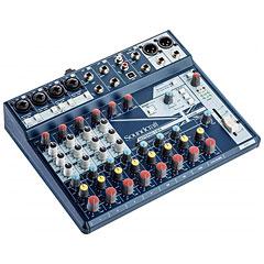 Soundcraft Notepad-12FX « Mischpult