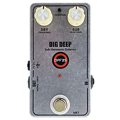 OPFXS Dig Deep