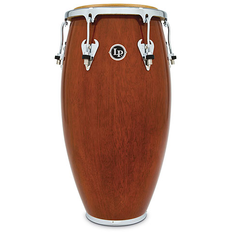 "Conga Latin Percussion Matador Series 12 1/2 "" Tumba Almond Brown"