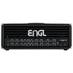 Engl Savage 120 E610 MK II « Guitar Amp Head