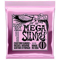 Ernie Ball EB2213 Mega Slinky « Saiten E-Gitarre