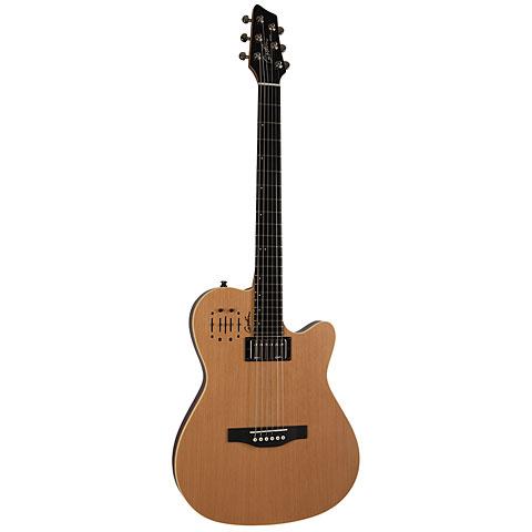 Guitarra acústica Godin A6 Ultra II Natural SG