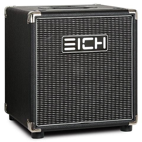 Pantalla bajo eléctrico Eich Amps 110XS-8