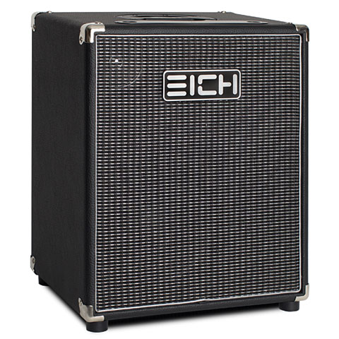 Box E-Bass Eich Amps 210XS-8