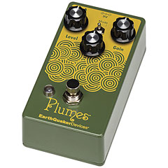 EarthQuaker Devices Plumes « Pedal guitarra eléctrica