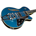 Electric Guitar Duesenberg DS3-CTB