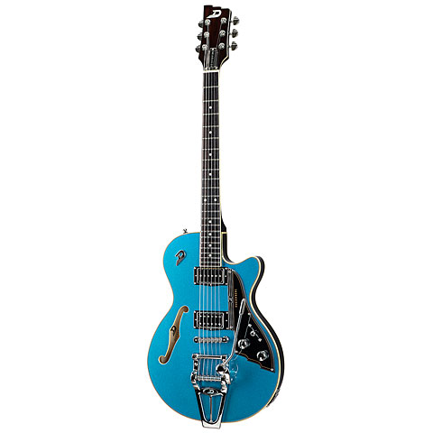 Duesenberg DS3-CTB « Electric Guitar