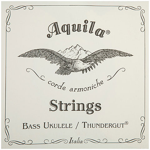 Strings Aquila 68U Thundergut