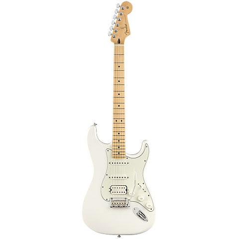 Fender Player Stratocaster HSS MN PWT « E-Gitarre