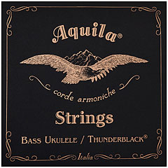 Aquila 140U Thunderblack « Strings