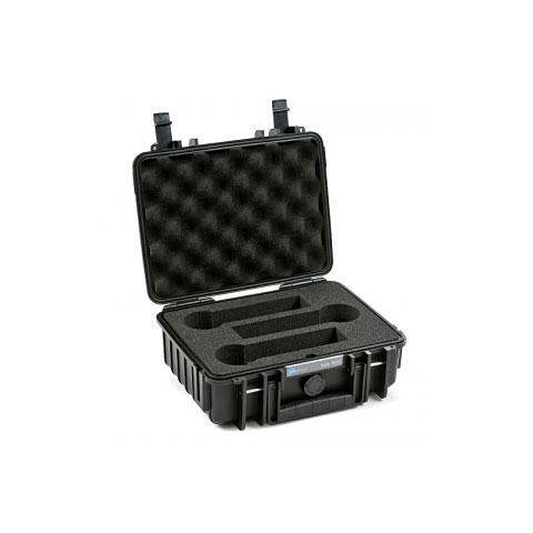 B&W ProAudio B&W ProAudio Case für 3 Mikrofone