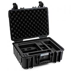 B&W ProAudio B&W Case für div. Shure Systeme « Mikrofonzubehör
