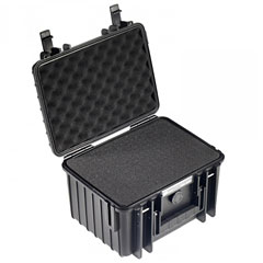 B&W International ProAudio 2000/B/SI/PA « Case de transporte