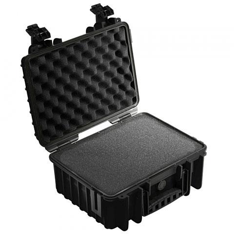 B&W ProAudio B&W ProAudio Case 3000 black