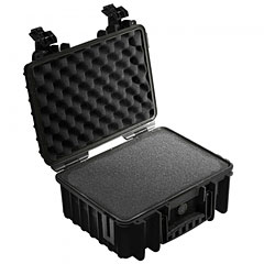 B&W International ProAudio 3000/B/SI/PA « Transport Case