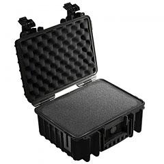 B&W ProAudio B&W ProAudio Case 3000 black « Equipmentcase