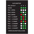 Testapparatuur SoundTools XLR Sniffer/Sender