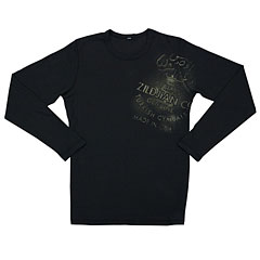 Zildjian Long Sleeve Zildjian Stamp « Longsleeve
