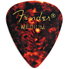 Fender 351 Tortoise Shell,, medium (12 Stk)