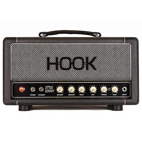 Topteil E-Gitarre Hook Little Lenny V2