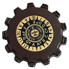 Tombo P-13E Chromatic Pitch Pipe « Stimmgerät
