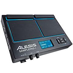 Alesis SamplePad 4 « Pad de percusión