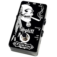 Fortin Spliff « Guitar Effect