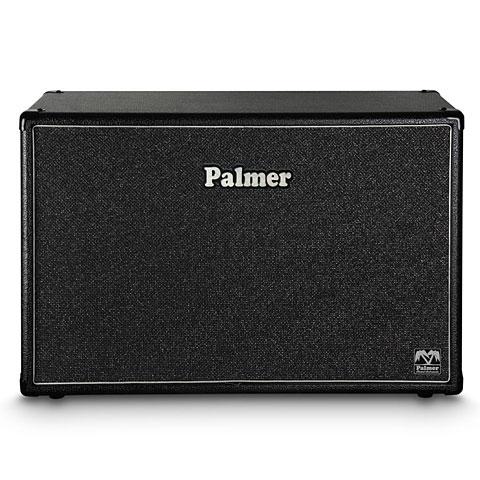 Baffle guitare élec. Palmer Cab 212 CRM