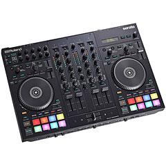 Roland DJ-707M « Controlador DJ