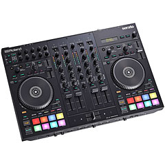 Roland DJ-707M « DJ-Controller